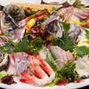 新鮮 永遠の漁場 - 料理写真: