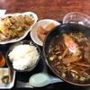中華 たむら - 料理写真:ランチ Bセット