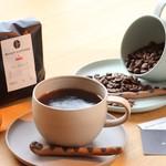 BUNT COFFEE - ドリンク写真: