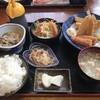 樹 - 料理写真:日替わり膳  ¥1000