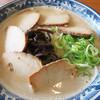 げんこつ - 料理写真:チャーシューメン700円。