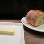 78544613 - サ・マーシュのパン