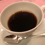 ル・ヴァン・ド・ヴェール - ル・ヴァン・ド・ヴェール(コーヒー)