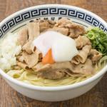 製麺屋慶史 麺ショップ 西月隈 - 油そばしずる