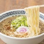 製麺屋慶史 麺ショップ 西月隈 - ラーメン