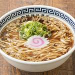 製麺屋慶史 麺ショップ 西月隈 - 料理写真:かけらーめん