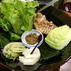 佐田の家 - 料理写真: