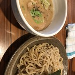 麺 くぼ田 -