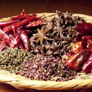 『中国の香り漂う、和の国の味』そのおいしさを体感する