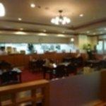 まきばの湯 温泉レストラン -