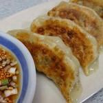 麺AKIBA - 料理写真: