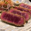 A-UN - 料理写真:米沢牛のビフカツ