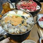 すき焼・鍋物 なべや -