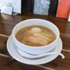 徳川町 如水 - 料理写真:塩 煮たまごラーメン☆