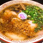 サバ6製麺所Plus -