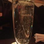 ウルトラチョップ - 乾杯のスパークリング