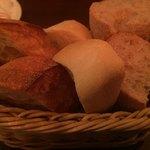 ウルトラチョップ - パン