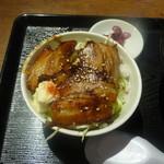 78556695 - 焼豚飯(小)