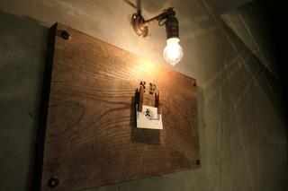青山 ゑびす堂 - わかりにくい入り口