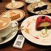 cafe 雨間 - 料理写真:スィーツ並べて見ました!