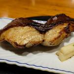 食彩 かどた - 肉厚のむつ