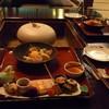 松宝苑 - 料理写真:壱の膳