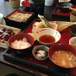 茶の子 - 料理写真: