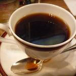 ニューY・C - ☆ホットコーヒーも安心感がありますね(*^。^*)☆