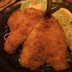 魚 枡 - 究極のあじフライ