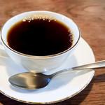 五風十雨 - コーヒー