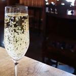 五風十雨 - シャンパン