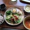 ヤサシイウタ - 料理写真:本日のランチ