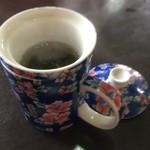 異風園 - 茉莉花茶