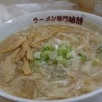 78566302 - 味噌ラーメン800円