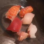 だんまや水産 - お寿司(2017.12.14)