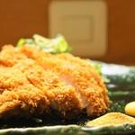 串揚げと和食 323 - チキンカツ