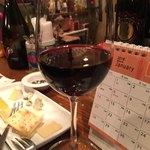 bevi - 赤ワイン