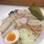麺屋 にぼすけ - 料理写真:煮干肉中華そば