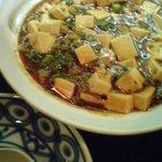 みの家 - 麻婆豆腐