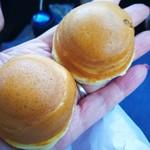 岡田のパンヂュウ -