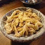 串ドットコム - 鳥かわポン酢