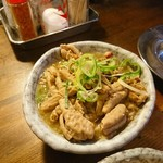 串ドットコム - もつ煮