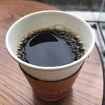 スターバックス・コーヒー - ブレンドコーヒー