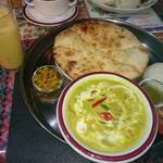 アジアンレストラン&バー レスナ - 料理写真: