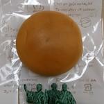 かんらくヤ - チーズまんじゅう(甘酒)162円