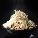 ふー太 - 料理写真:黒醤油 祭盛り