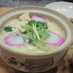 元禄うどん - 茶碗蒸しうどん ¥680