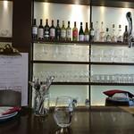 まちのイタリアン ワイン酒場 con le mani -