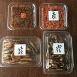 魚治 - 佃煮