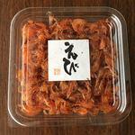 魚治 - えび飴煮